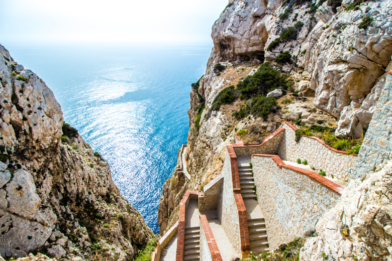 Sardinien Capo Caccia