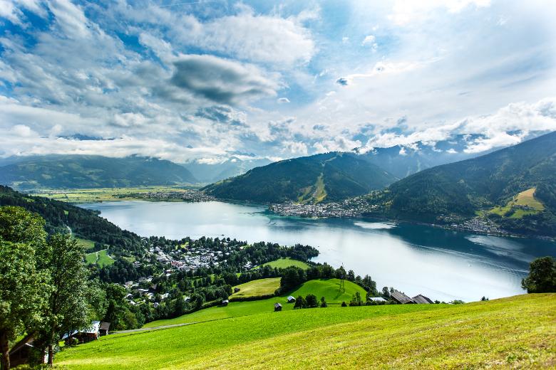 Aktivurlaub in Tirol