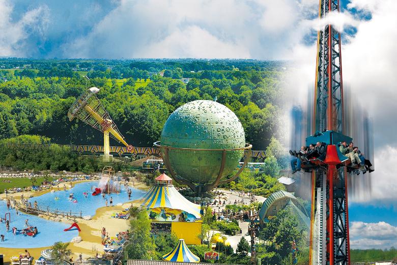Slagharen Freizeitpark