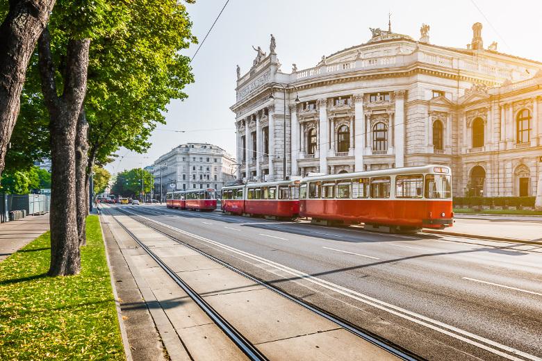 Wien schönste Städte Österreichs