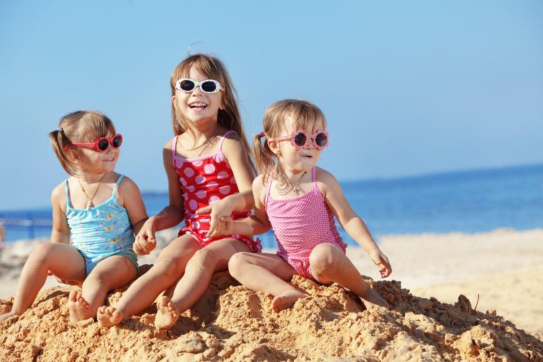 Wochenendausflug mit Kindern an die Adria