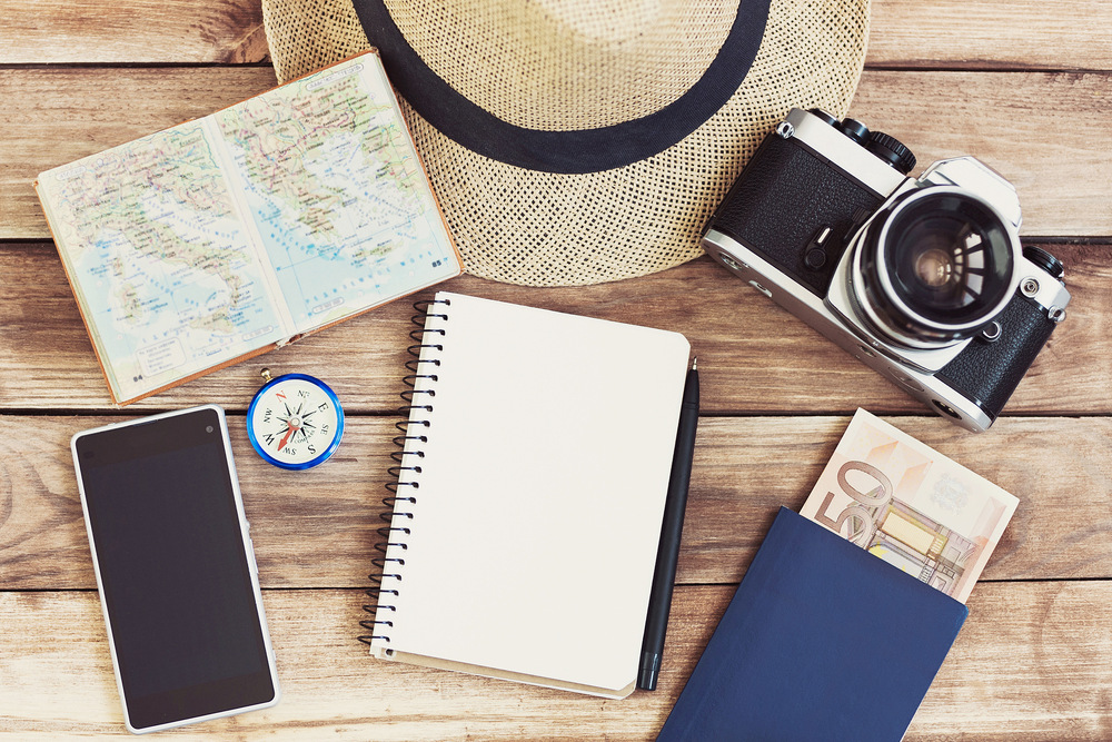 Wochenendausflug Ideen