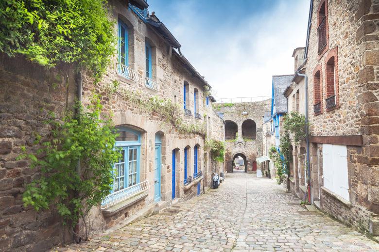 Die 20 schönsten Städte in Frankreich
